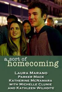 Возвращение домой / A Sort of Homecoming (2015)