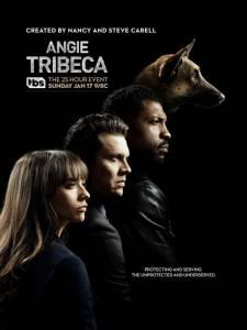 Энджи Трайбека (сериал 2016 – ...) / Angie Tribeca (2016 (2 сезона))