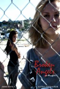 Broken Angels / Broken Angels (2016)