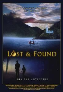 Потерянное и найденное / Lost & Found (2016)