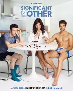 Важная мама (1 сезон)