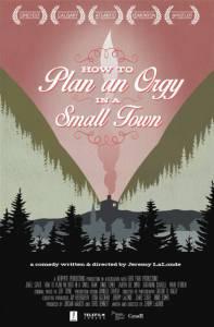 Как организовать   в небольшом городке / How to Plan an   in a Small Town (2015)