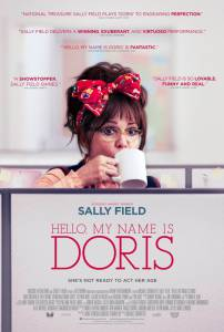 Здравствуйте, меня зовут Дорис / Hello, My Name Is Doris (2015)