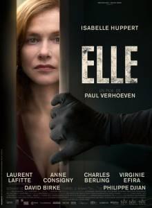 Она / Elle (2016)