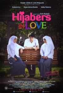 Hijabers in Love / Hijabers in Love (2016)