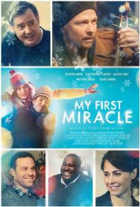 My First Miracle / My First Miracle (2016)