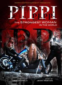 Pippi: The Strongest Woman in the World / Pippi: The Strongest Woman in the World (2016)