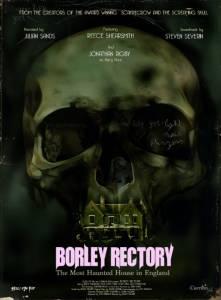 Borley Rectory / Borley Rectory (2016)