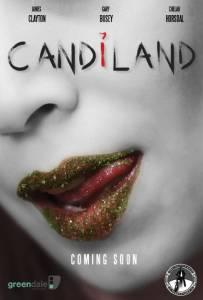 Candiland / Candiland (2016)