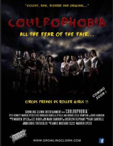 Coulrophobia / Coulrophobia (2016)