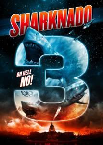 Акулий торнадо3 (2015)