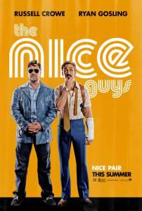 Славные парни / The Nice Guys (2016)
