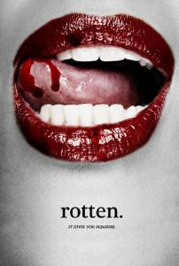 rotten. / rotten. (2016)