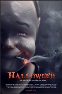 Halloweed / Halloweed (2016)