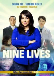 Nine Lives / Nine Lives (2016)