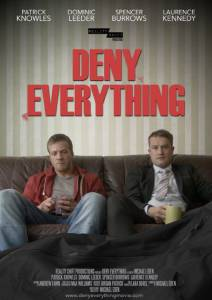 Deny Everything / Deny Everything (2016)