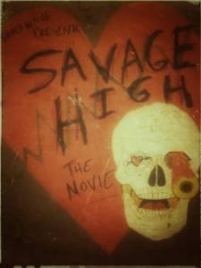 Savage High / Savage High (2016)