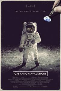 Операция «Лавина» / Operation Avalanche (2016)