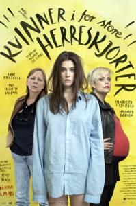Женщины в мужских рубашках / Kvinner i for store herreskjorter (2015)