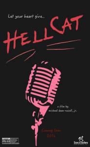 HellCat / HellCat (2016)