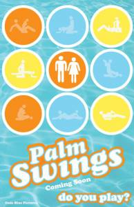 Palm Swings / Palm Swings (2016)