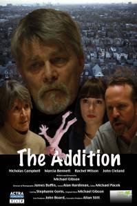 The Addition / The Addition (2016)