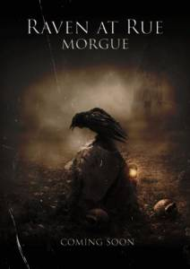 The Raven at Rue Morgue / The Raven at Rue Morgue (2016)