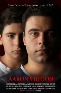 Aaron's Blood / Aaron's Blood (2016)