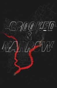 Crooked & Narrow / Crooked & Narrow (2016)