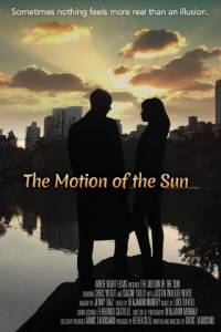 The Motion of the Sun / The Motion of the Sun (2016)