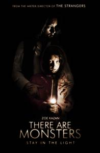 Монстры существуют / There Are Monsters (2016)