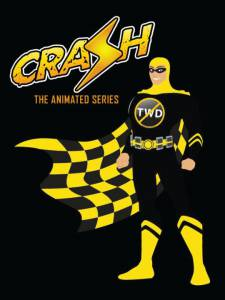 Crash: The Animated Series (сериал 2016 – ...) / Crash: The Animated Series (сериал 2016 – ...) (2016 (1 сезон))