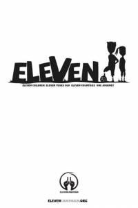 Eleven / Eleven (2016)