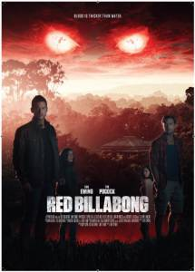 Red Billabong / Red Billabong (2016)