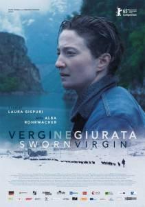 Клятвенная девственница / Vergine giurata (2015)