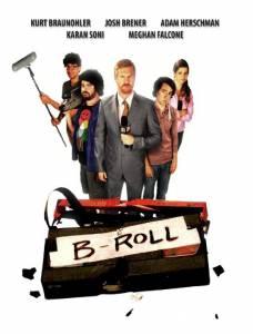 B-Roll / B-Roll (2016)