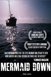 Mermaid Down / Mermaid Down (2016)