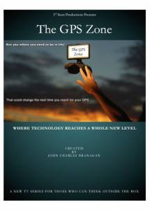 The GPS Zone (ТВ) / The GPS Zone (ТВ) (2016)