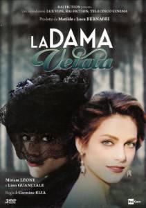 Дама под вуалью (сериал) / La dama velata (2015 (1 сезон))