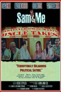 Сэм ия / Sam and Me (2016)
