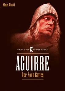 Агирре, гнев божий (1972)
