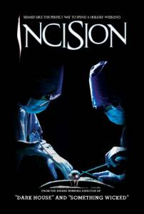 Incision / Incision (2016)