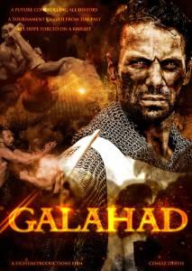 Galahad / Galahad (2016)