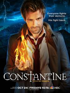 Константин 1 сезон (13 серия)