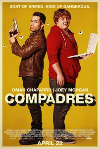 Compadres / Compadres (2016)