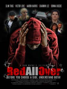 Red All Over / Red All Over (2016)