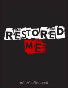 Restored Me / Restored Me (2016)