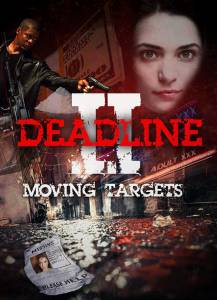 Moving Targets / Moving Targets (2016)