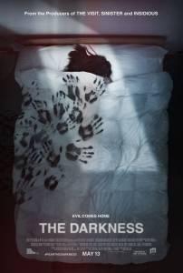 Темнота / The Darkness (2016)