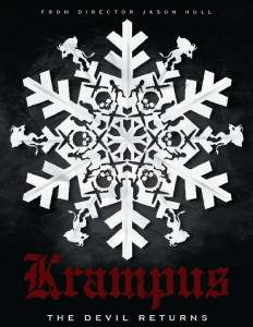 Krampus: The Devil Returns / Krampus: The Devil Returns (2016)